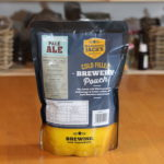 #5 Kit Sans Gluten Mangrove Jack's