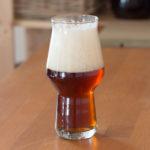 Recette Hoppy Red Ale